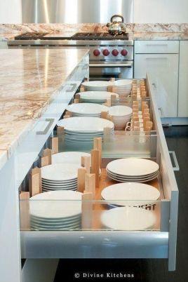 organizador prefabricado orden en cocina www.decharcoencharco.com