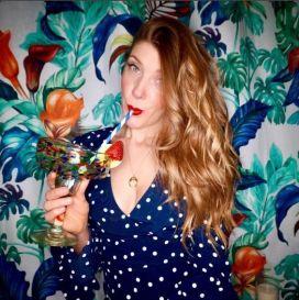 moda mono lunares zara 12 tendencias www.decharcoencharco.com