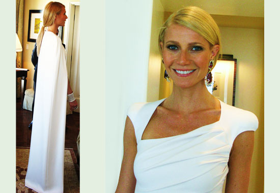 Goop, el blog de Gwyneth Paltrow (2/2)