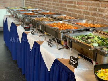 Catering Chinees 150 personen