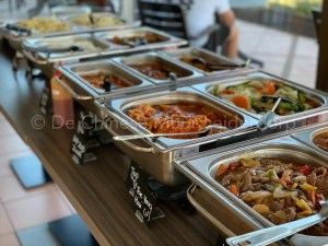 Chinese catering Rijpwetering