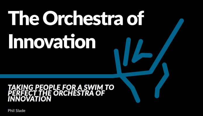 The Orchestra Of Innovation