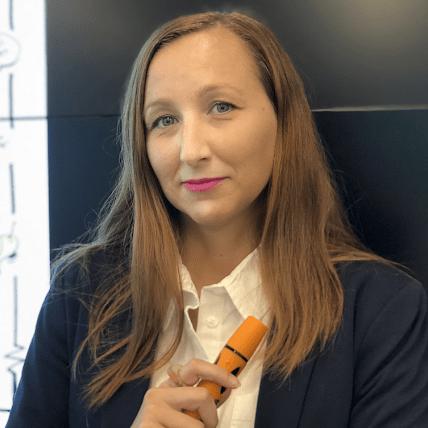 Stories from the Decida Community: Hayley Langsdorf
