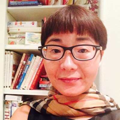 Stories from the Decida Community: Michelle Zhou
