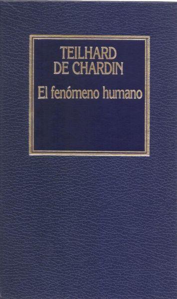Historia del hombre, Fenómenos humanos