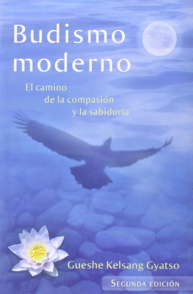 Budismo moderno, PDF - Gueshe Kelsang Gyatso