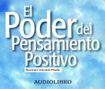 El poder del pensamiento positivo, Audiolibro