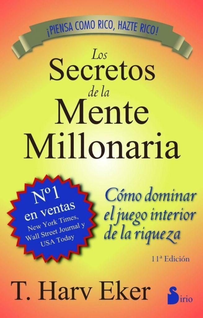 Los secretos de la mente millonaria, PDF - T. Harv Eker