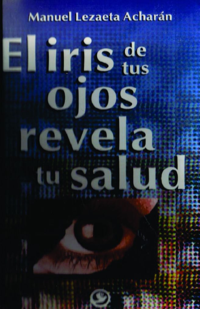 Iris y enfermedades, Ojos ventana de la salud