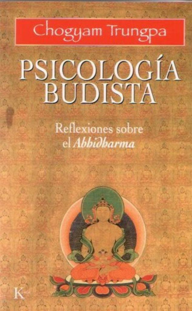 Psicología budista, Meditación y YOGA