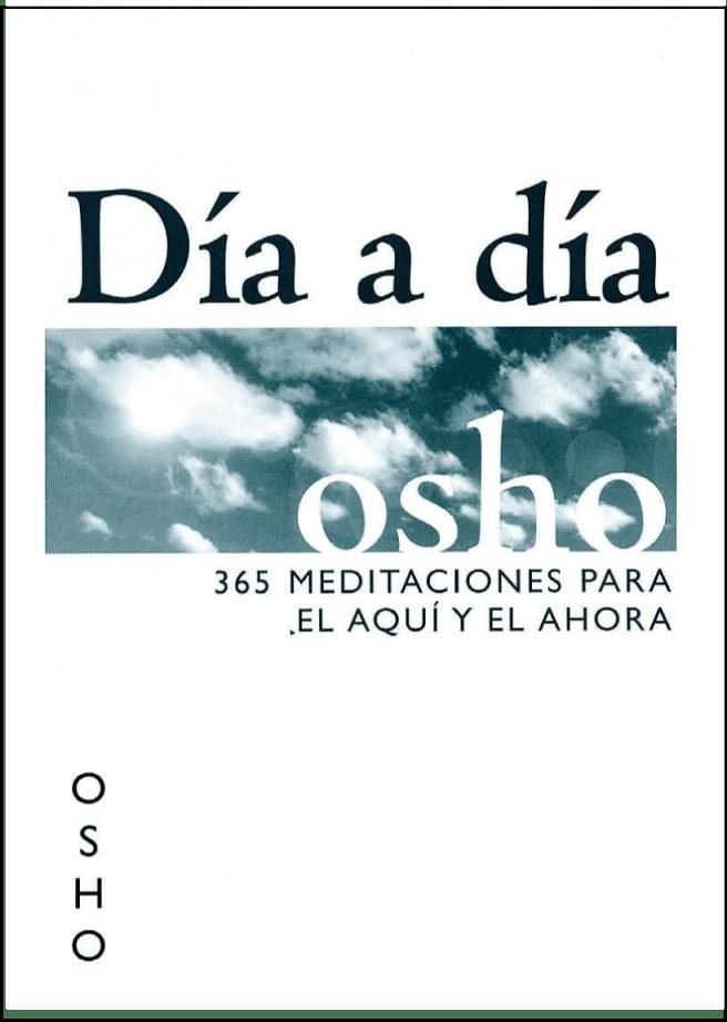 Reflexiones, Meditación, Sabios consejos