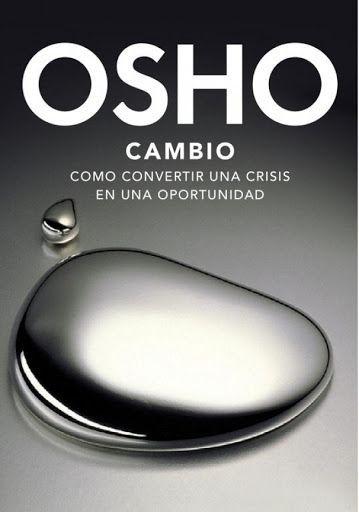 Cambio de pensamiento, Osho