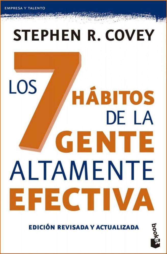 Los 7 Hábitos de la Gente Altamente Efectiva, PDF, Stephen Covey