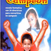 [PDF] Sangre de campeón, Carlos Cuauhtémoc Sánchez