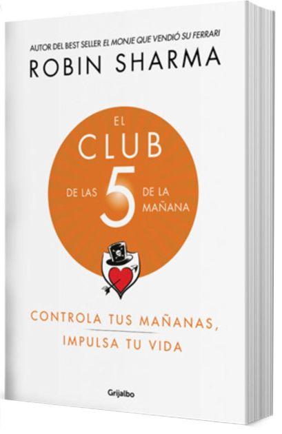 El club de la 5 de la mañana, PDF