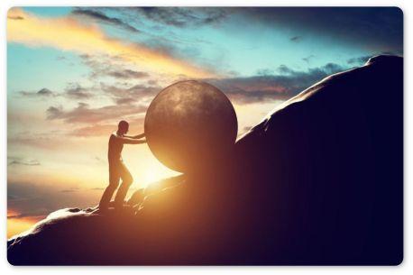 Superación personal y entrenamiento mental la clave del éxito.