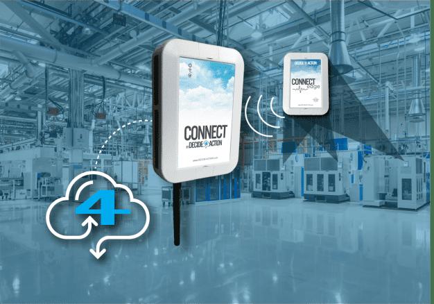 Connect Edge device
