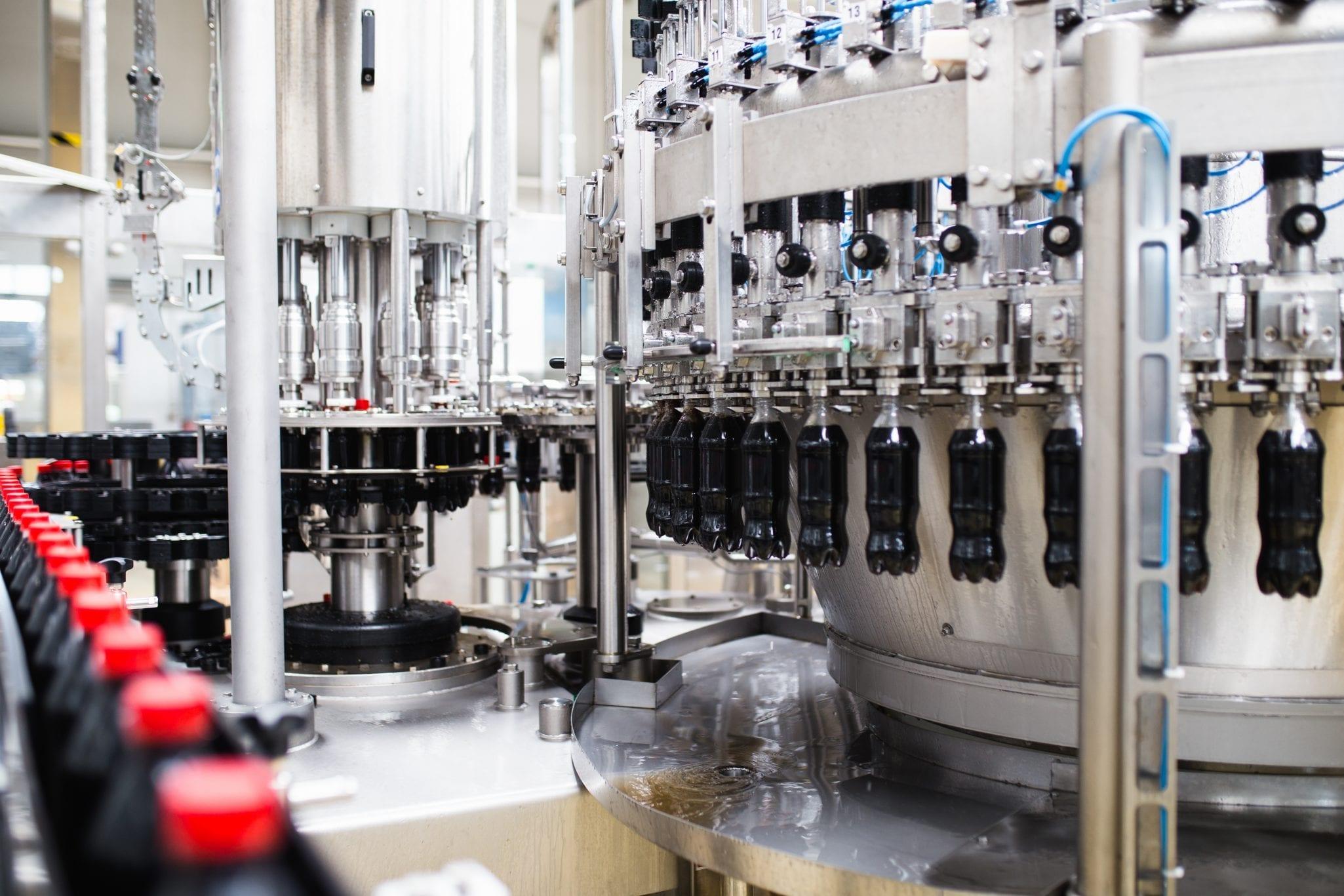 Bottling Factory image