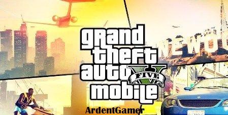 gta v mobile game download