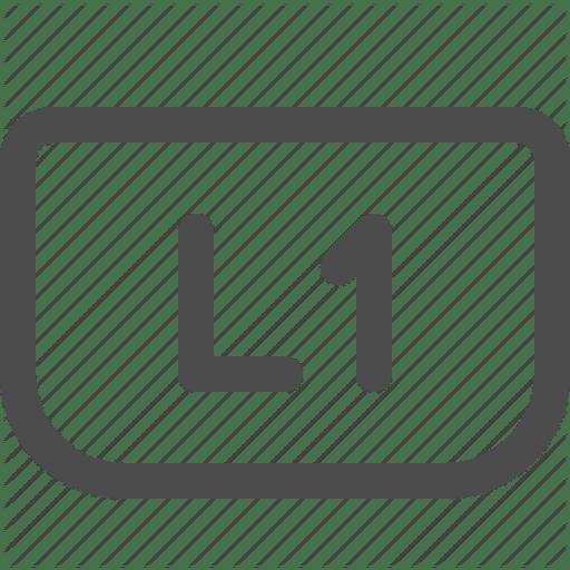 l1 button 512 - Free Game Hacks