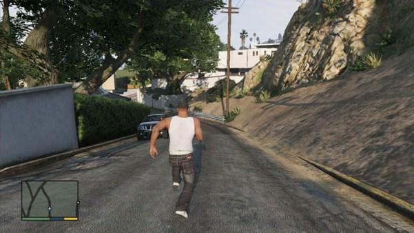 GTA 5 Fast Run