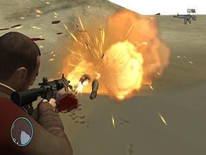 GTA 5 explosive rounds