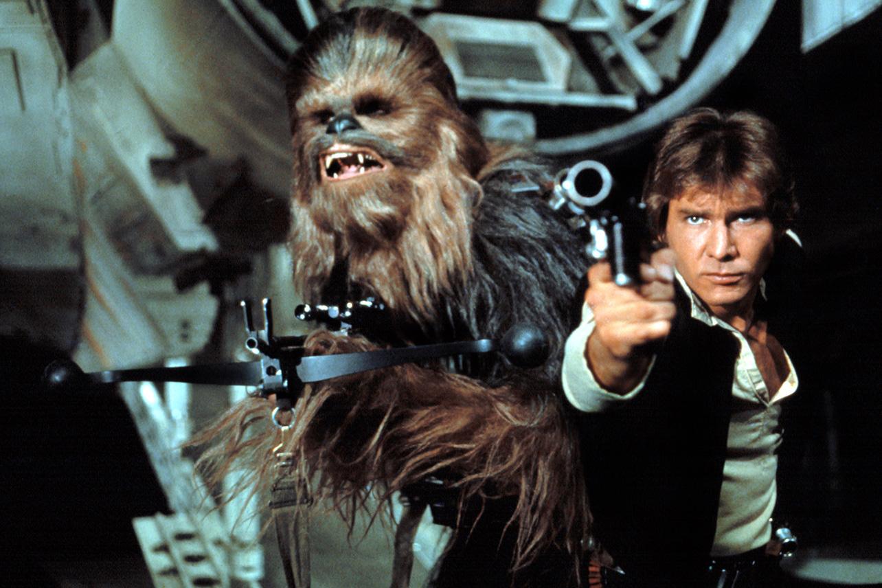 Can You Stream The Original 1977 Star Wars Decider