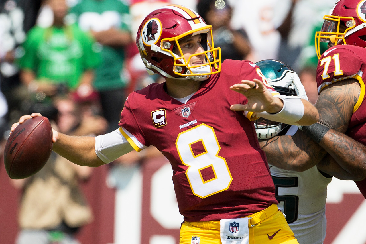 Monday Night Football Live Stream How To Watch The Washington Redskins Vs Kansas City Chiefs For Free Decider