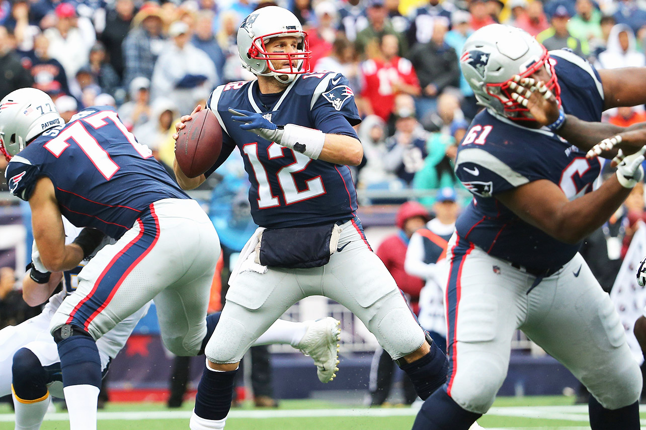 Monday Night Football Live Stream How To Watch Patriots Vs Jets