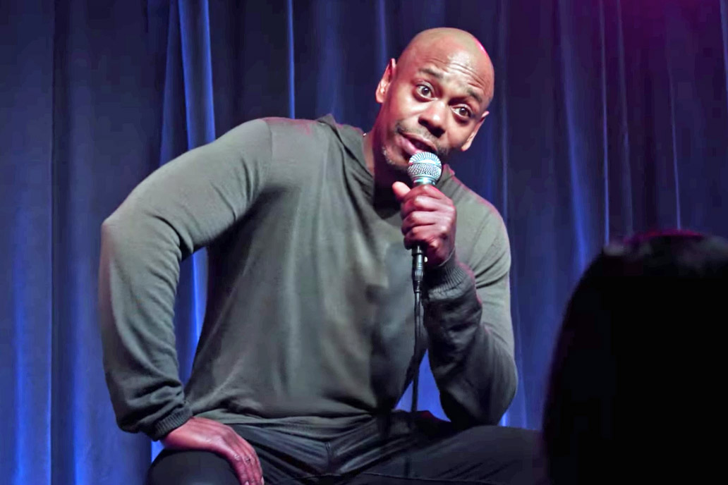 dave chappelle the bird revelation on netflix a profound postscript on 2017 decider dave chappelle the bird revelation on