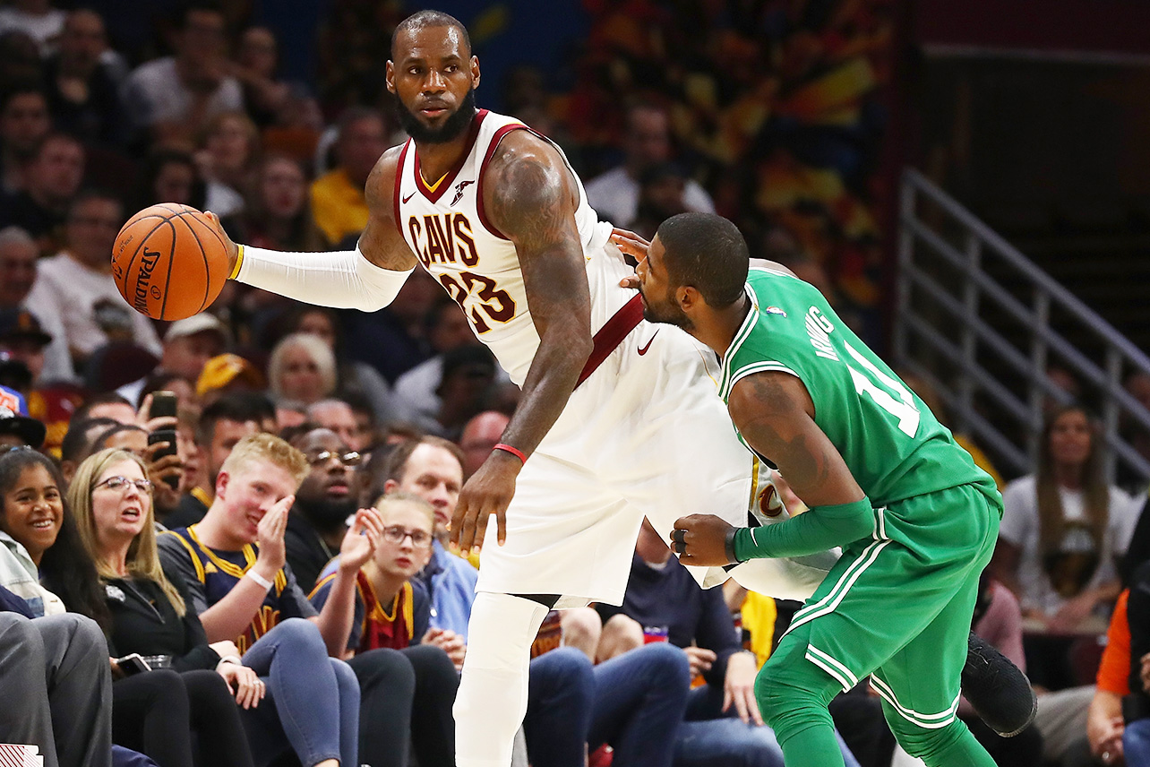 boston celtics vs cleveland cavaliers free live stream