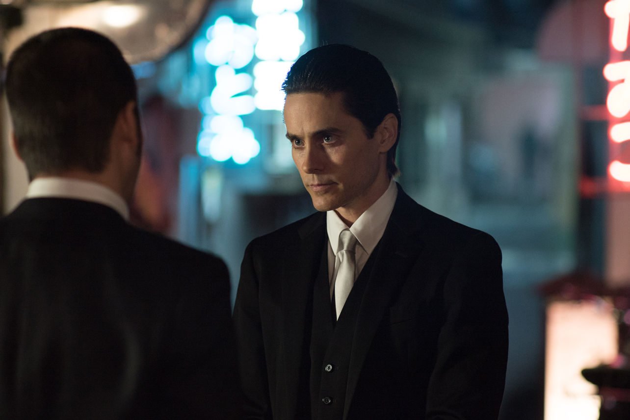 Netflix S The Outsider Shines A Spotlight On The Jared Leto Problem Decider