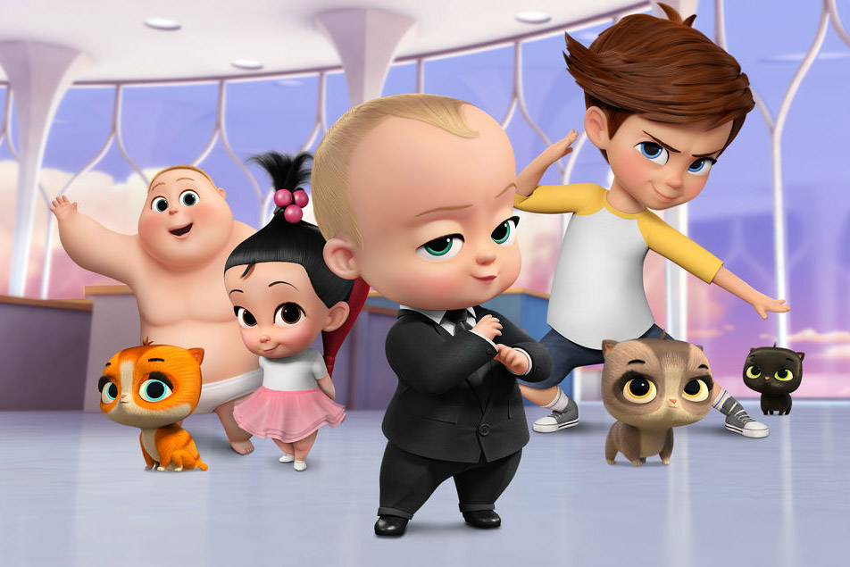 Stream It Or Skip It: 'The Boss Baby: Back In Business' On Netflix, A Spin-Off Of The Hit Movie   Decider