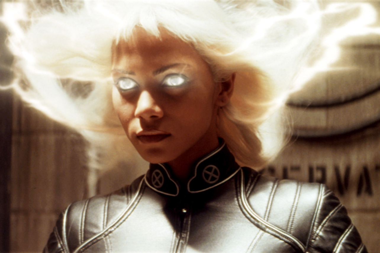 Hey X-Men Fans–It's Not Halle Berry's Fault Storm Was Such a Wreck ...