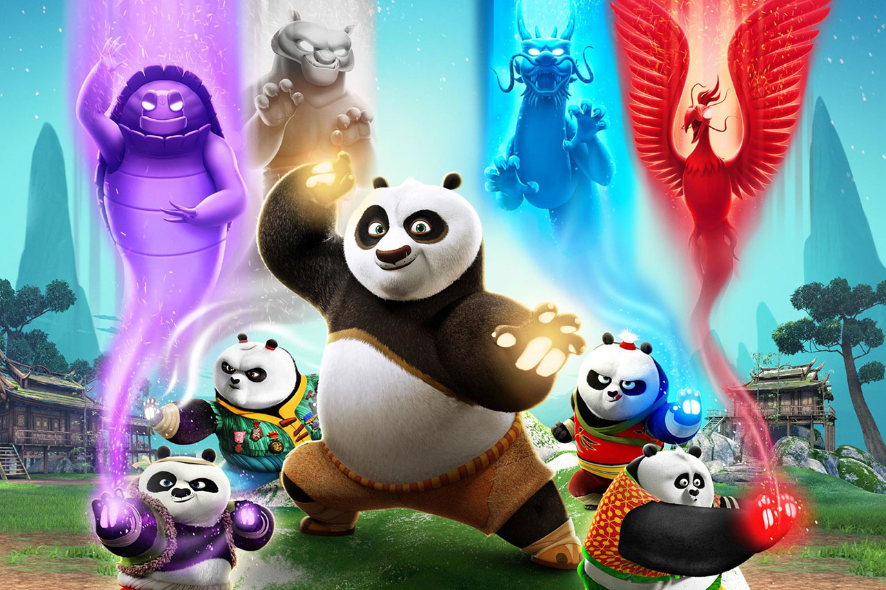 Kung Fu Panda Paws Of Destiny Review Stream It Or Skip It