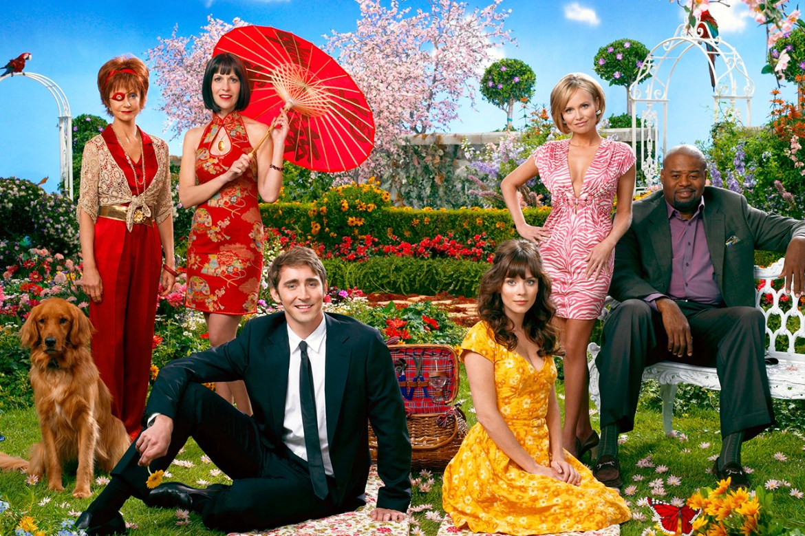 Pushing Daisies is TV Escapism Done Right