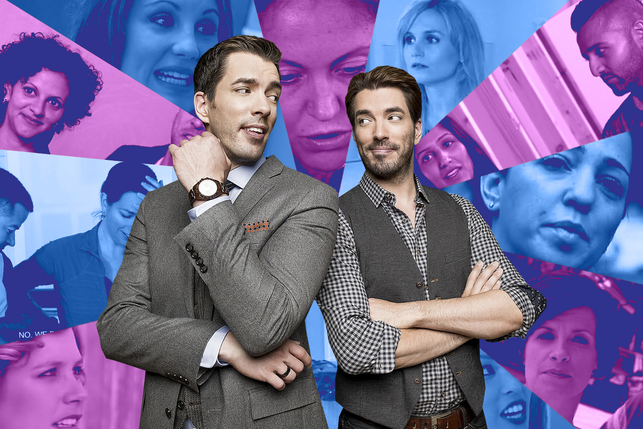 39 Times Couples Got Way Upset On Property Brothers And What Made Them Freak Out Decider