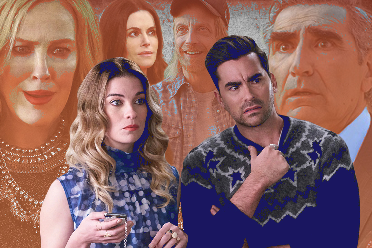 Love This For You The 276 Best Jokes From Schitt S Creek Decider