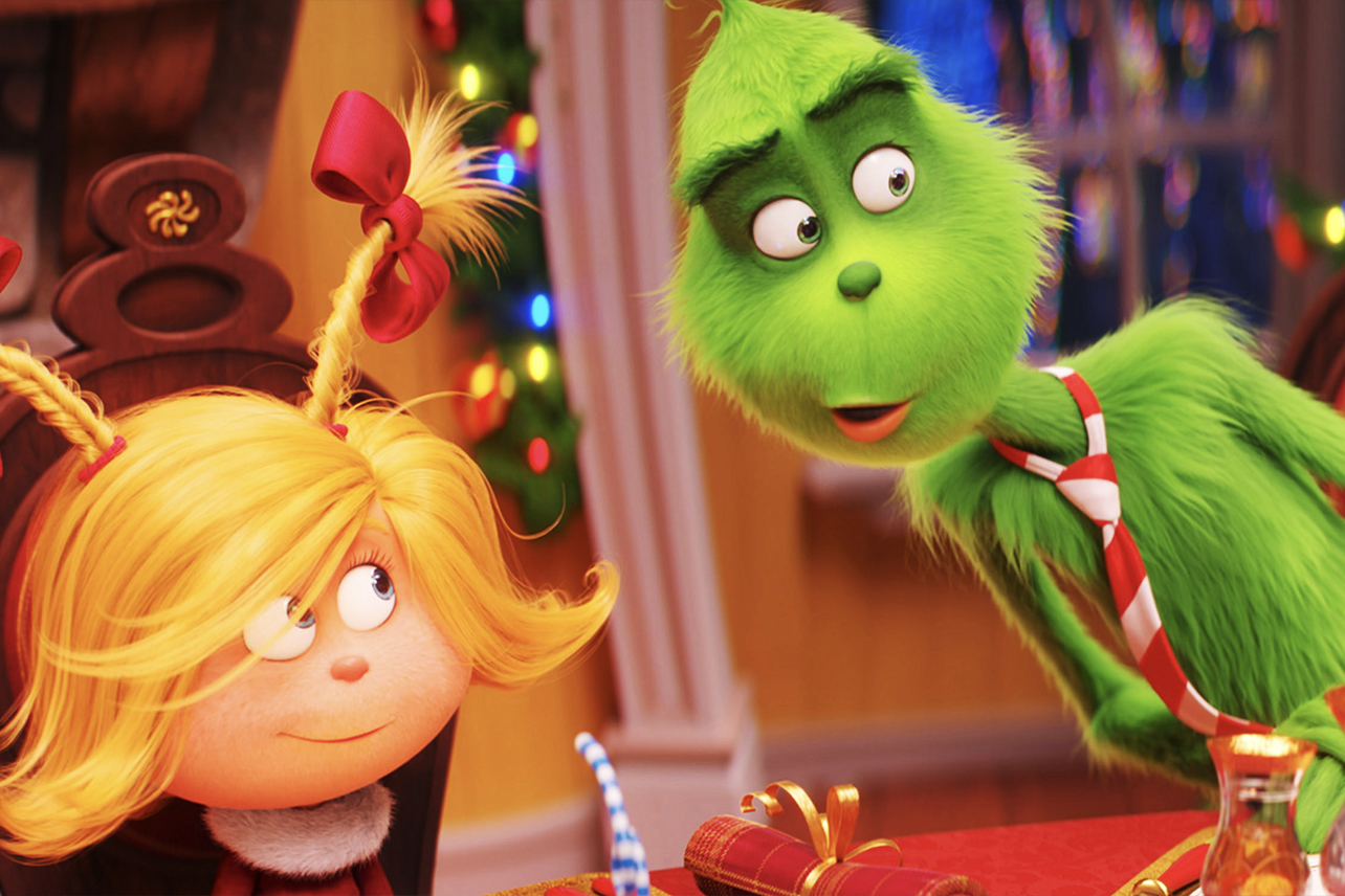 The Grinch Stole Christmas 2021 Did Netflix Take Off The Grinch