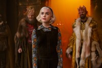 Chilling Adventures Of Sabrina Stars On Series Cancellation