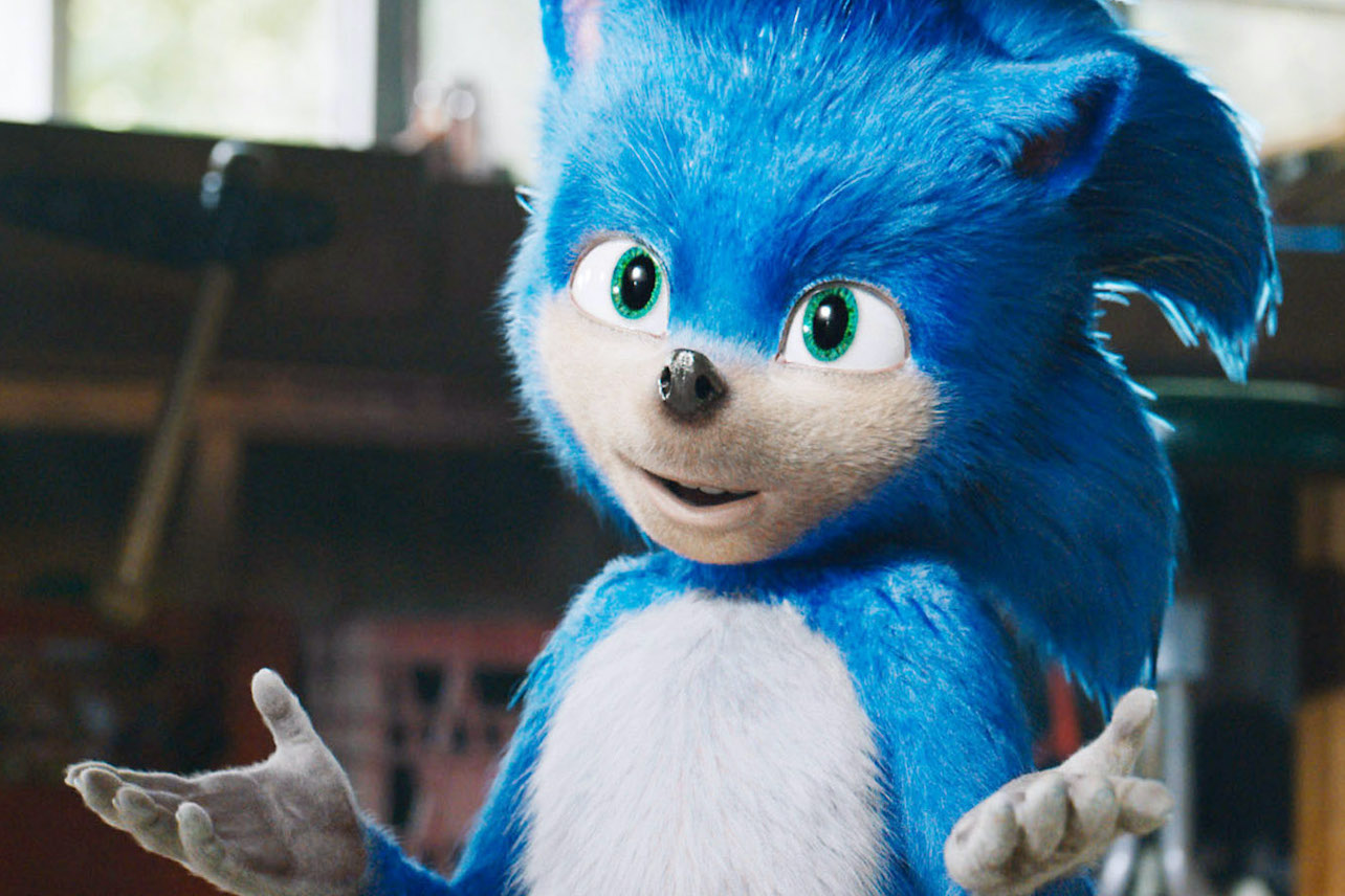 Sonic The Hedgehog Being Released Early On Vod