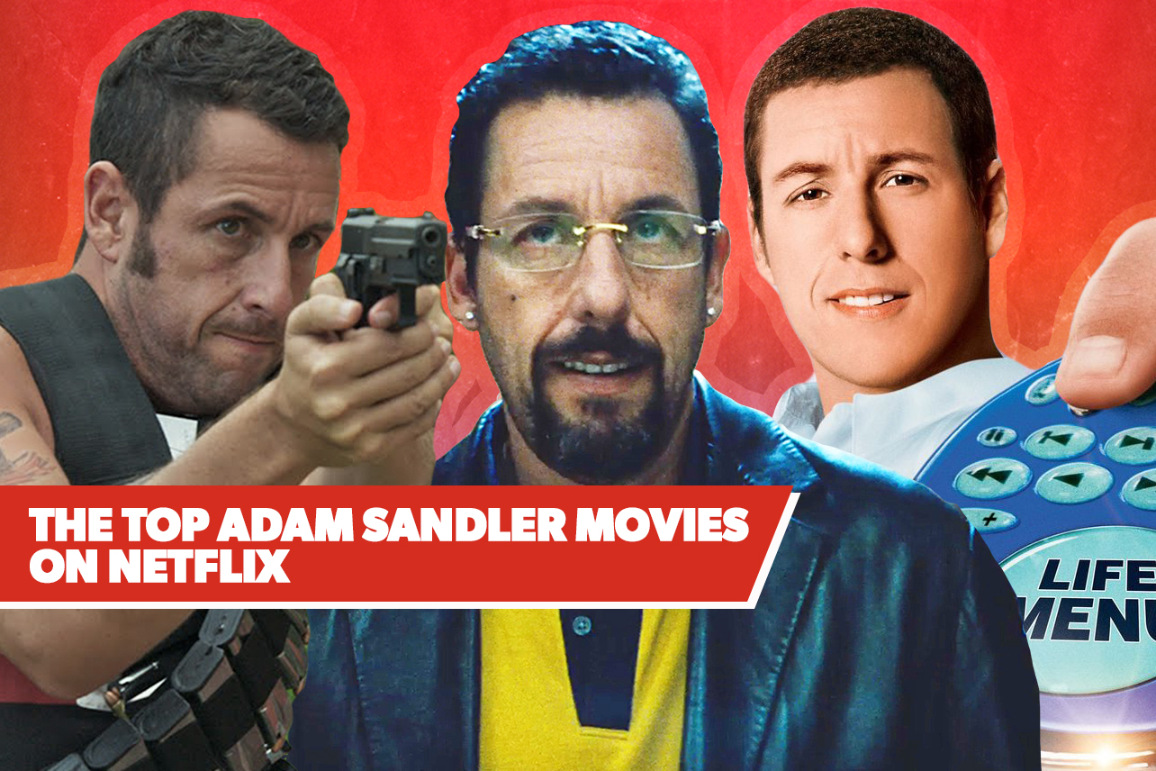 Adam Sandler Neuer Film 2021