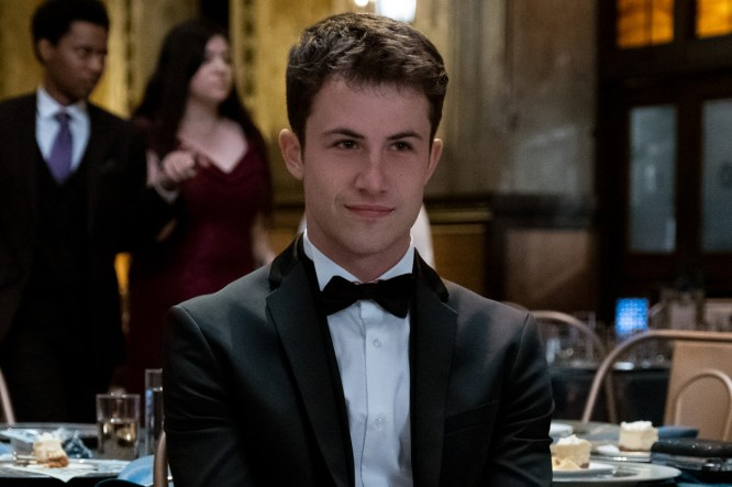 Clay Jensen Alter Ego in 13 Reasons Why Final Season