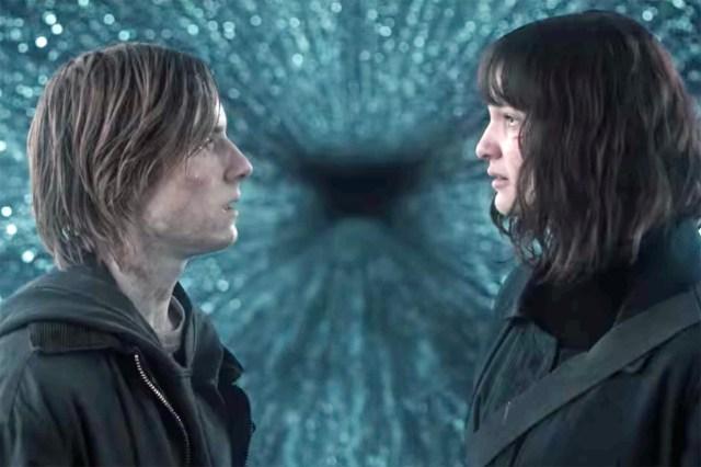 "Dark' on Netflix Series Finale Recap: ""The Paradise"""