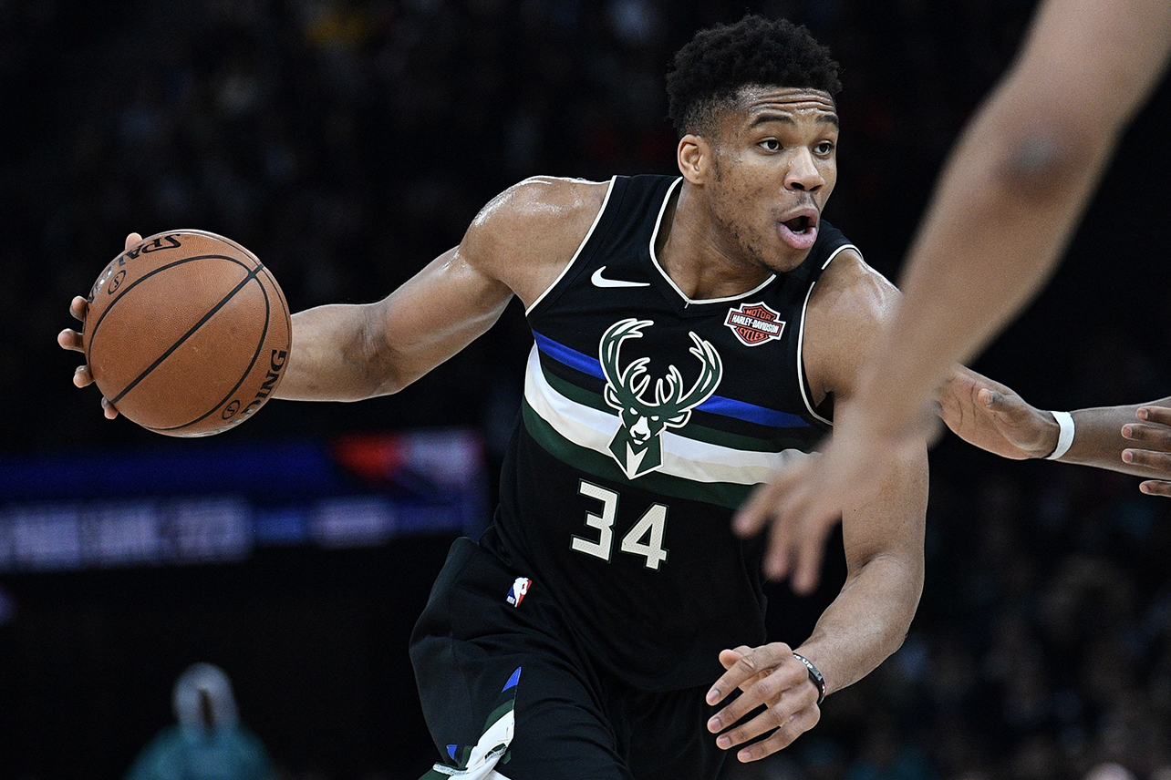 Lakers Vs. Bucks Live Stream: How To Watch The Lakers-Bucks Game Live On TNT