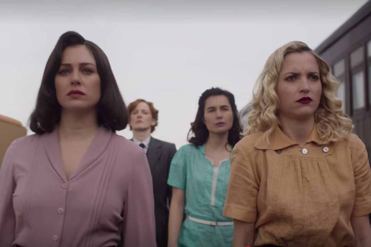 'Cable Girls' Ending Explained: Will There Be a Season 6? | Decider