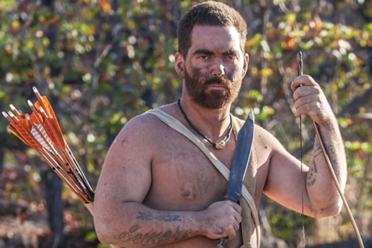 Naked, Afraid and Transgender: The Wilderness Couldnt