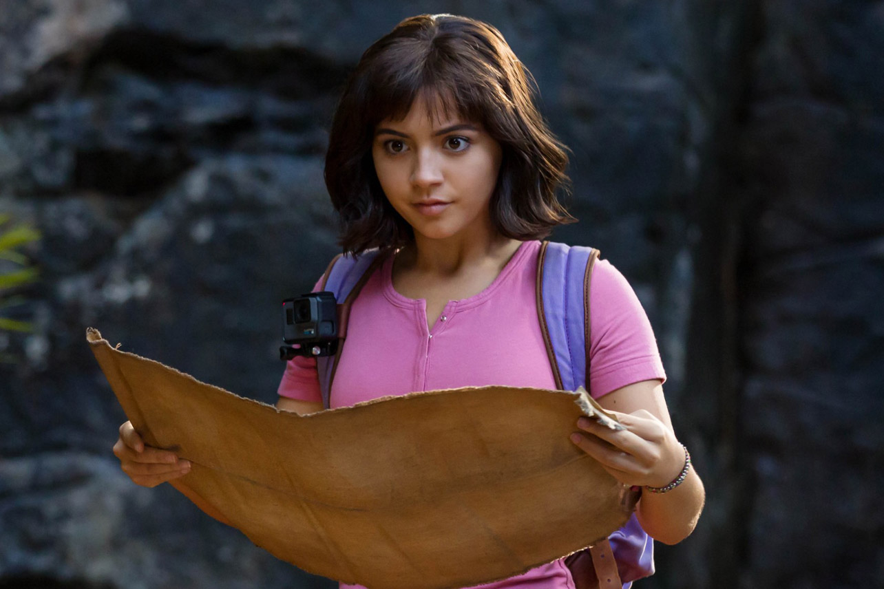 Dora And The Lost City Of Gold Review Stream It Or Skip It