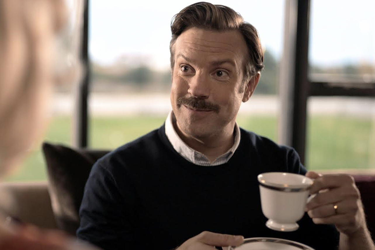Ted Lasso' Renewed for Season 2 |