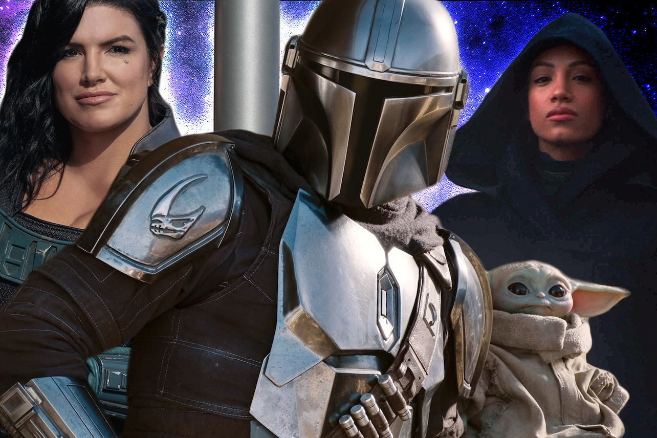 The Mandalorian Easter Eggs You May Have Missed From The Season 2 Trailer